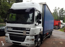 DAF CF 85.410 6X2 MANUAL RETARDER EURO 5