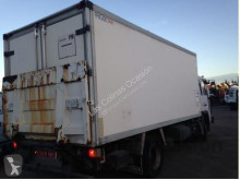 used refrigerated container