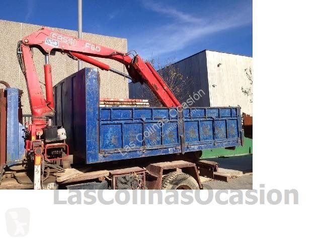 Voir les photos Équipements PL Multilift CAJA