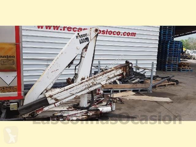Voir les photos Équipements PL nc PISCIS P5500