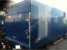кузов фургон Iveco