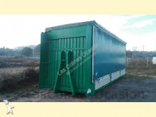n/a tautliner container