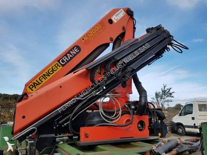 Palfinger Truck equipments