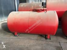 n/a Dieseltank 3.000 Liter