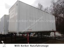 Wecon BDF Wechselbrücke WSK 745 NG mit Rolltor 7536