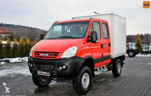 carrosserie Iveco