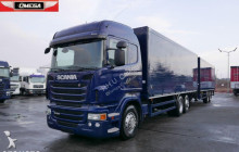 Типы кузова Scania