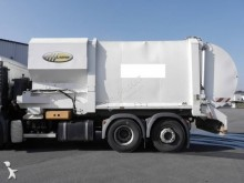 View images Labrie Truck equipments