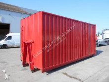 tweedehands container