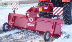 new Truck equipments