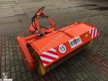 оборудване за камиони nc ESjOT Hydraulic sweeper 2,1 m/Barredora hidráulica 2,1 m neuf