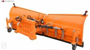 wyposażenie ciężarówek nc Kołaszewski Schneeschild schwer Vario 2,9m/ Snow plough/ Pług śn neuf