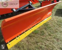 equipamientos nc ATMP Schneeschild 2.4 /Snow plough/Lames a neige neuf