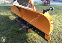 wyposażenie ciężarówek nc Pomarol Schneeschild T201/V4 3.3m /Snow plough/Lames a neige neuf