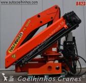 Palfinger auxiliary crane