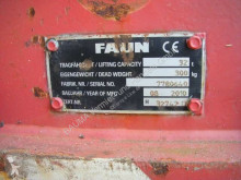 used Truck equipments