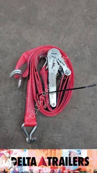 Voir les photos Équipements PL Schmitz Cargobull