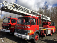 Iveco ladder
