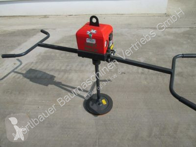 Voir les photos Équipements PL nc AL-Butler200-152Anbaugerät Radlader Mini Bagger Kompaktlader