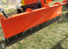 équipements PL nc ATMP Schneeschild 2.6 /Snow plough/Lames a neige neuf