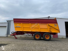 used tipper Agricultural tipper