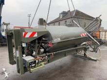 Depósito, tanque Renault