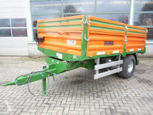 n/a tipper light trailer