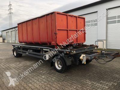 Voir les photos Équipements PL nc Containeranhänger