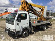 équipements PL Nissan