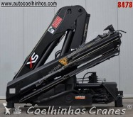 Hiab 166-XS BS 3DUO