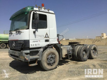 nc Actros 3340