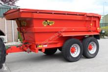 n/a 12 ton's dumper