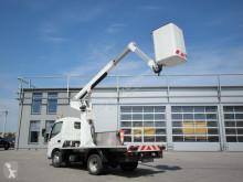 ciężarówka nc Versalift ET-26-LEXS podnośnik