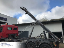 Hiab Multilift - 3 Way
