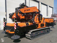 grue auxiliaire nc