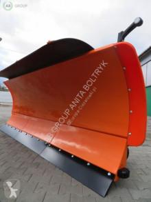 équipements PL nc AB Group Schneepflug 3.3/Snowplough/Pług odśnieżny neuf