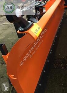оборудване за камиони nc InterTech Hydraulischer Pflug 3 m/Hydraulic snow plough 3m/Gidr neuf