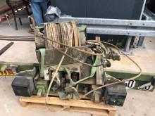 n/a Samiia - hydraulic winch 8 tons Truck equipments