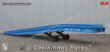 Arch Ramp Truck equipments