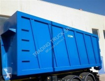 new skip loader box bodywork