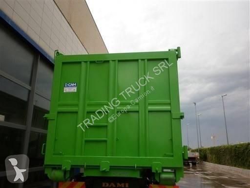 Voir les photos Équipements PL Iveco
