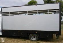 Trasporto bestiame nuovo
