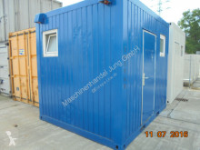 n/a WC-Container S1