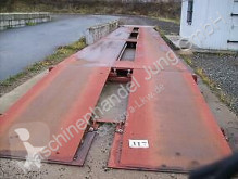 k.A. Transportable Waage Hersteller: Pfister Lkw Ausrüstungen