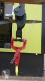 equipamientos nc LASTHAKEN mit Schnellwechselaufnahme MS10