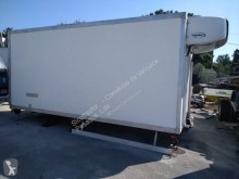 Chereau refrigerated container
