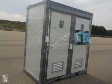 n/a Portable Toilets c/w Shower