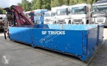 安普利罗尔系统 / 双缸升举式自卸车 HMF