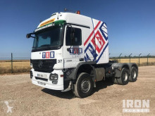 tractor nc Actros 3355