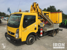 camion Renault Maxity 140 DXI